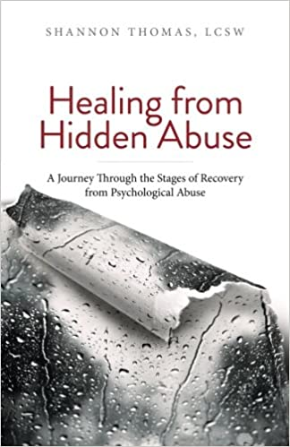 Amazon com: Healing from Hidden Abuse: A Journey Through the