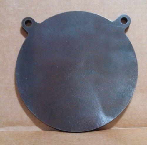 g Target - A36 Regular Steel!) ()