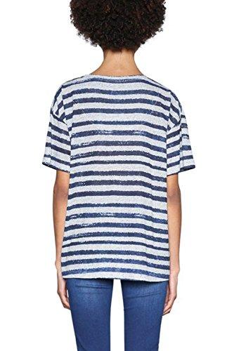 Blue Shirt Donna Desigual Scuro Colette 18swtk11 Pa7xOpq