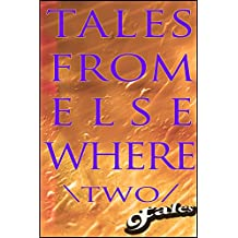 9Tales From Elsewhere #2 (9Tales Elsewhere)