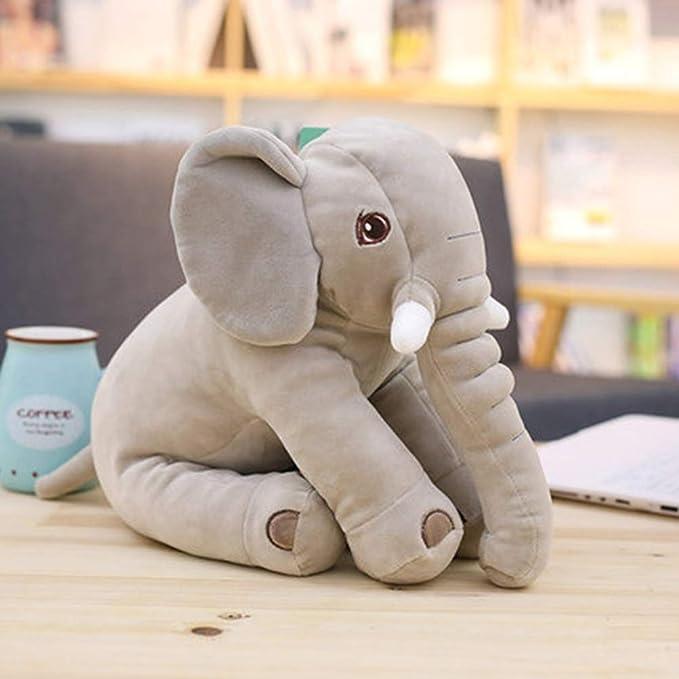 Animal de peluche elefante Hannes