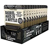 Barrel Aged in a Bottle Oak Infusion Spiral (12)