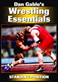 Dan Gables Wrestling Essentials: Standing Position DVD