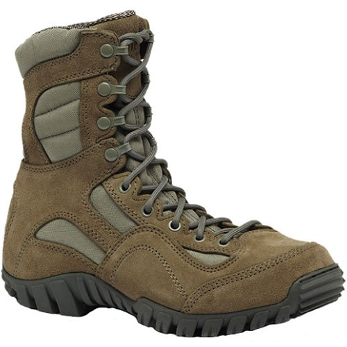 TR660 KHYBER Hot Weather Lightweight Mountain Hybrid Boot - 11.0 R