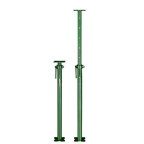 Acro Prop,Adjustable Builder Props Acrow Props Size 1 1.753m - 3.124m