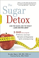 Learn how kicking your sugar habit can help you lose weight and get glowing, younger-looking skin with a proven three-day jumpstart plan and four-week program.Science shows that sugar can seriously damage our health--and yet we're consuming m...