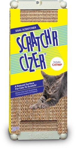 Lambert Kay Mr. Spats Scratch 'R Cizer Cat Scratching Pad, My Pet Supplies