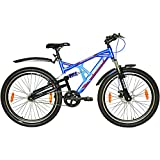 AVON Gutts Cycles for Boys - Celestine Blue/Black