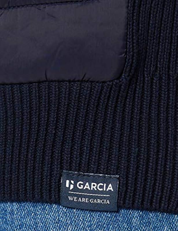 Garcia Cardigan Knit męski: Odzież