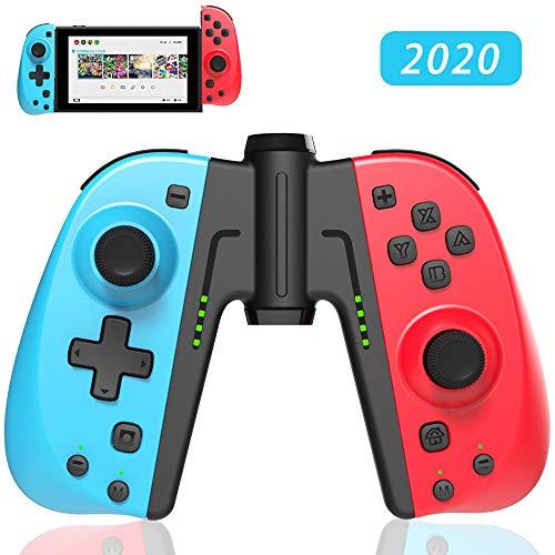 🥇 Elyco Mando para Nintendo Switch