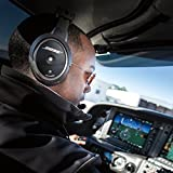 Bose A20 Aviation Headset with Standard Dual Plug