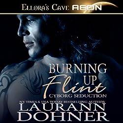 Burning Up Flint