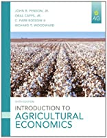 Introduction to Agricultural Economics (6th Edition)