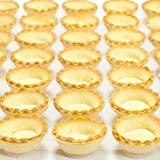 Round Tart Shells - 1.75 Inch, Sweet - 1 box - 310 count