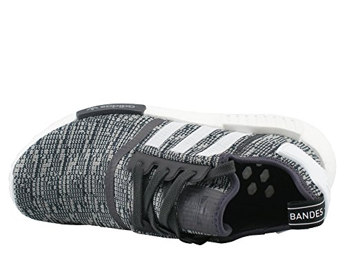 Scarpe adidas Fitness Uomo da NMD Black Nero PK r1 RqxwHtrq4