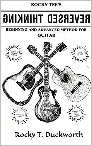 Reversed Thinking: Guitar - Nashville Number System