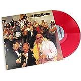 WWF: The Wrestling Album + Piledriver (Colored Vinyl) Vinyl 2LP (Record Store Day)