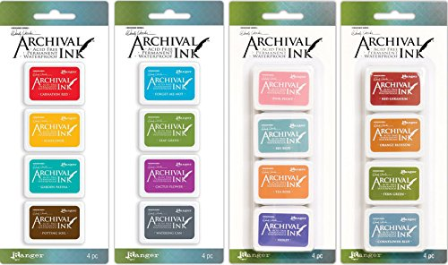 Top 10 recommendation archival ink wendy 2019