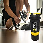 True Indian Special Combo Pack of 3- Gym Shaker/Water Bottles for Gym/Protein Shaker Bottle/Gym Water Bottle with Mixer…