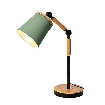 Lampara De Mesa Lámparas De Escritorio-Trabajo Protección De ...