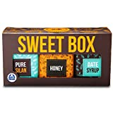 Yoffi Sweet Box 3 Cans Syrups 4.2 Ounce Each Premium JEWISH GIFT BASKET