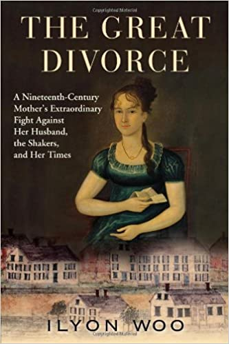 The Great Divorce: A Nineteenth-Century Mother's Extraordinary Fight