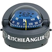 RITCHIE RA-93 / Ritchie RA-93 Angler - Gray