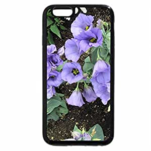 iPhone 6S / iPhone 6 Case (Black) Flowers on a walking day 84