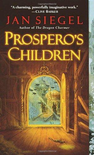 Prospero's Children