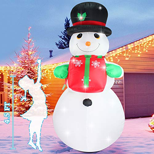 Lighted Christmas Bear Outdoor in US - 8