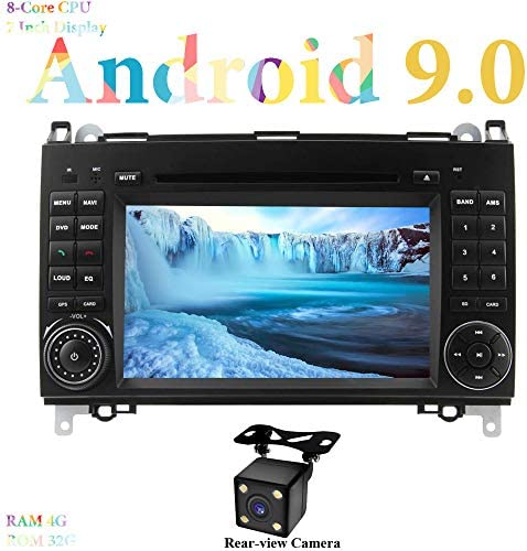 Xisedo Android 9 0 Autoradio 2 Din Car Radio 7 Elektronik