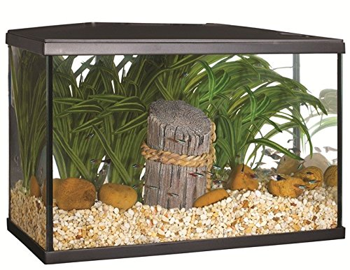 Marina LED Aquarium Kit, 5 - Cartridge Change Quick Filter