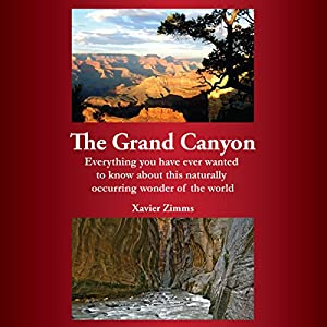 The Grand Canyon Audiobook