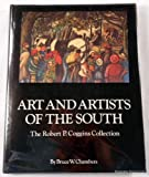 Art and Artists of the South, Bruce W. Chambers, 0872494322