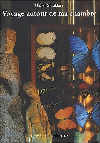 En ligne Voyage autour de ma chambre - Notes pour un film immobile epub, pdf