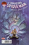 Amazing Spider-Man Renew Your Vows #2 Comic Book