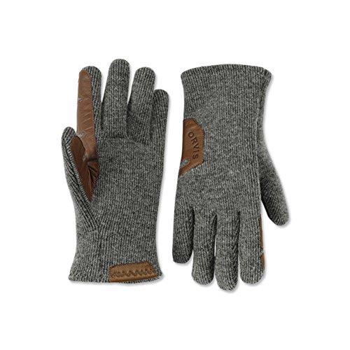 Orvis Men's Indicator Gloves, Large (Indicator Orvis)
