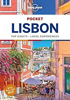 Lonely planet pocket lisbon by lonely planet, kerry christiani.