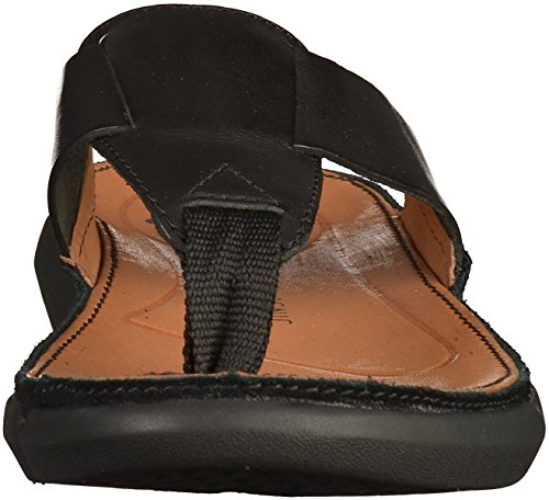 Post Leather Black Leather Trisand Post Post Trisand Leather Black Black Trisand tFwxq5z
