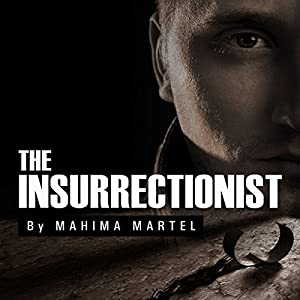 The Insurrectionist Audiobook