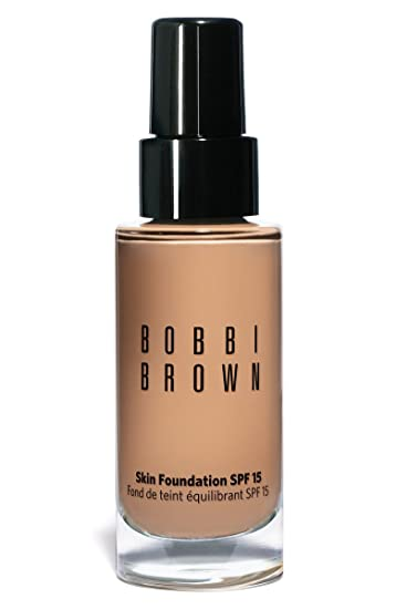Amazoncom Bobbi Brown Skin Foundation Spf 15 No 35 Warm Beige