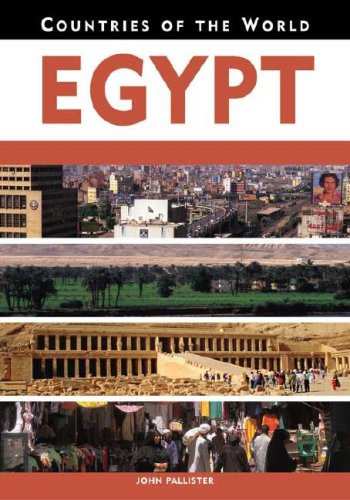 Download Egypt (Countries of the World) pdf