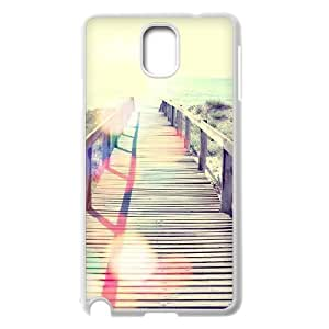 Beach Design Top Quality DIY Hard Case Cover for Samsung Galaxy Note 3 N9000, Beach Galaxy Note 3 N9000 Phone Case