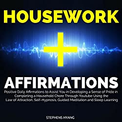 Housework Affirmations