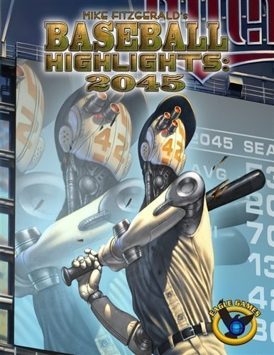 Baseball Highlights: 2045 Super Deluxe EditionIncludes All 7 Expansions