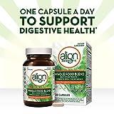 Align Whole Food Blend Probiotics, Vegan and Gluten