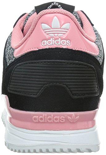 Suppop negbas Adidas Ftwbla 000 Kvinder W Løbesko 700 Til Zx Sorte sort nvO1Aq