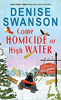 Book Cover: Come Homicide or High Water