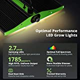 Grow Light, VIPARSPECTRA Newest Pro Series P2500