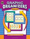 Graphic Organizers, Grades 4-8, Casey Null Petersen and Teacher Created Resources Staff, 0743932080